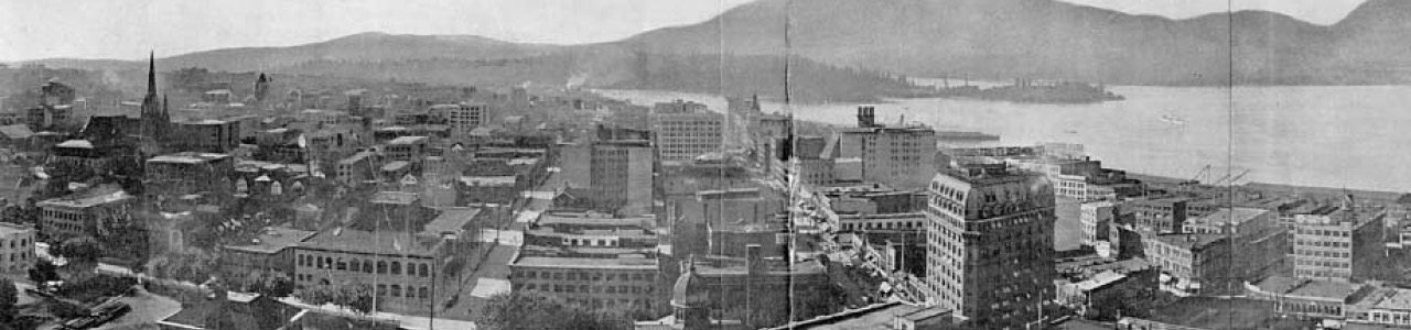 Richmond is Older than Vancouver