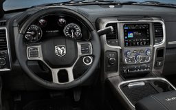 Used Dodge Trucks for Sale in Richmond, BC