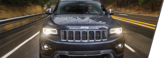 Used Jeep Grand Cherokee EcoDiesel in Richmond, BC