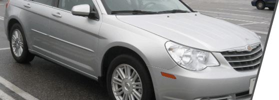 Used Chrysler Sebring in Richmond, BC