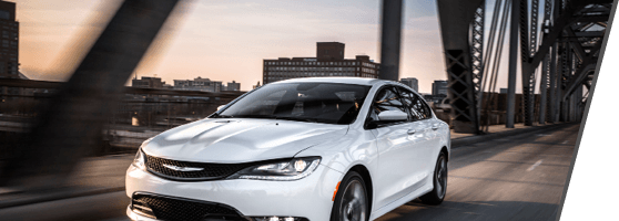 Used Chrysler 200 in Richmond BC