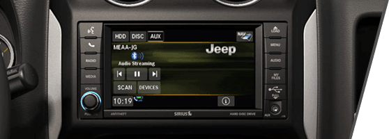 2015 Jeep Compass Dashboard Vancouver