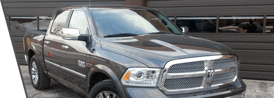 Used Ram 1500 EcoDiesel in Richmond, BC