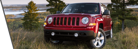 Used Jeep Patriot in Vancouver, BC
