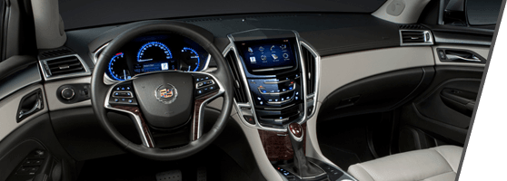 Used Cadillac for sale