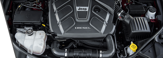 Used Jeep Grand Cherokee in Vancouver, BC
