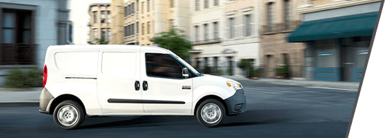 Ram Promaster in Richmond, BC