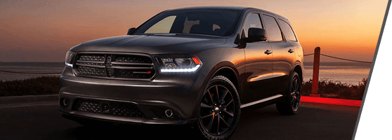 Sliver Used Dodge Durango in Richmond, BC