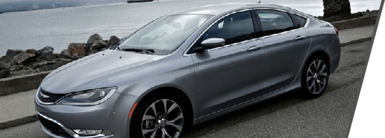 Used Chrysler 200 in Vancouver, BC