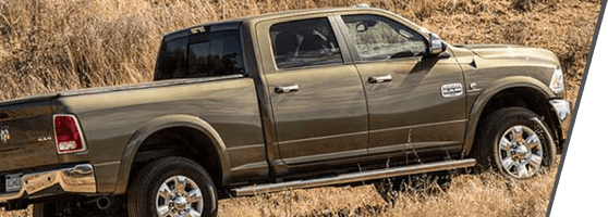 Used Ram 2500 in Richmond, BC