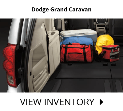 Should I buy the Dodge Journey or the Grand Caravan?