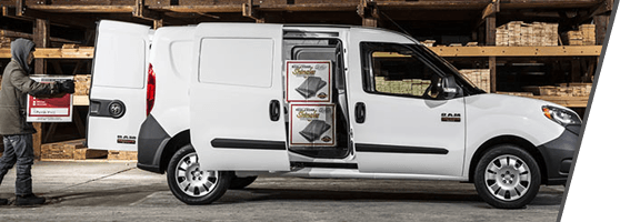 Used Ram Promaster in Richmond, BC