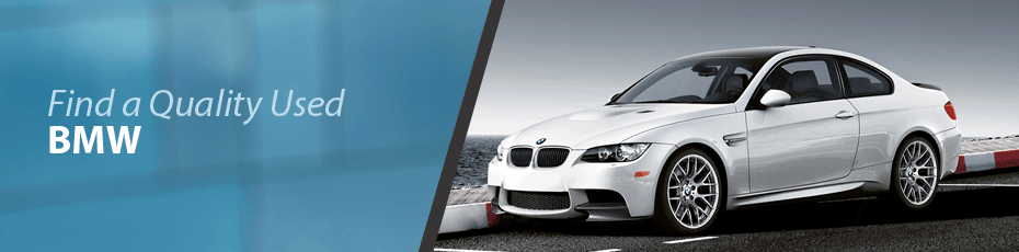 Used BMW for sale in Richmond, BC