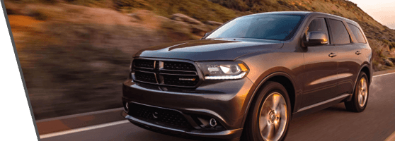 used Dodge Durango in Vancouver, BC