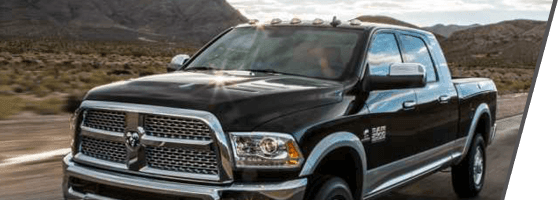 Dodge Diesel Trucks for Sale