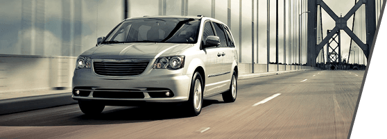 Used Chrysler Town And Countryin Richmond, BC