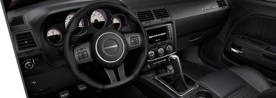 Used Dodge Challenger in Vancouver, BC