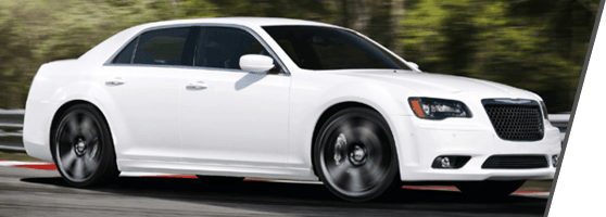 Used Chrysler 300 near Vancouver, BC