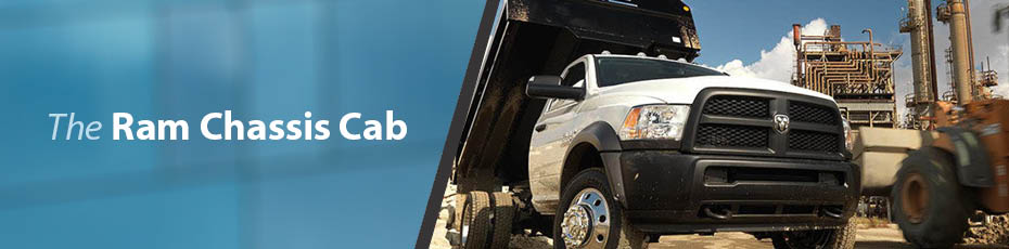 Used Ram Chassis Cab in Richmond, BC
