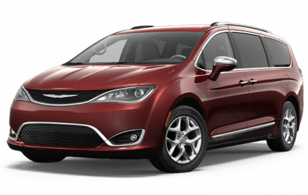 Chrysler Pacifica Hybrid at your local Chrysler Dealership near Vancouver