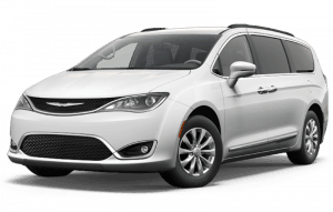 Chrysler Pacifica for Sale in Richmond