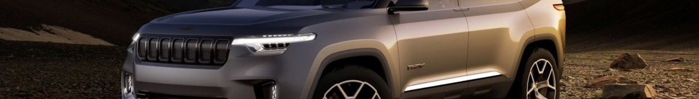 Richmond Chrylser 2021 Jeep Wagoneer Concept & Review ...