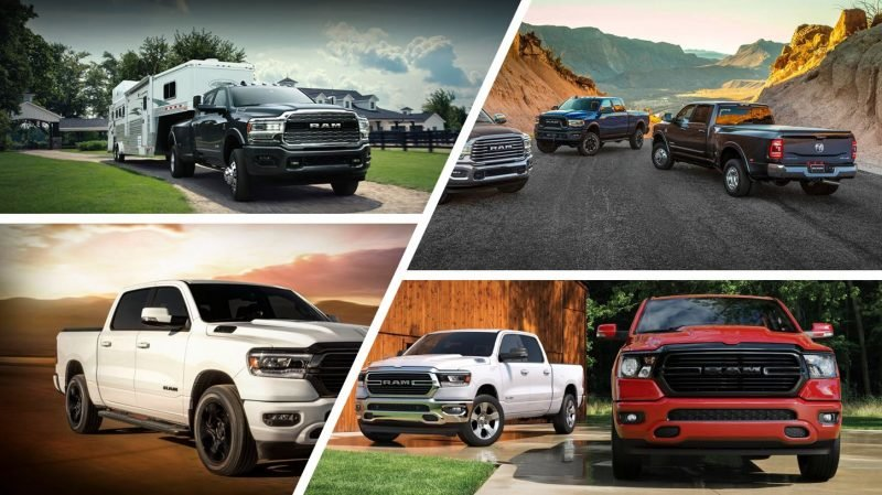 Used Trucks For Sale In Richmond - Richmond Chrysler